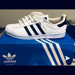 Adidas Classics Superstar Men's shoes